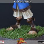 Jak and Daxter Statue Standard Edition 005