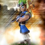 Jak and Daxter Statue Standard Edition 007