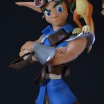 Jak and Daxter Statue Standard Edition 008
