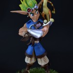Jak and Daxter Statue Standard Edition 010