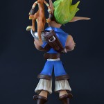 Jak and Daxter Statue Standard Edition 012