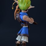 Jak and Daxter Statue Standard Edition 013