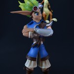Jak and Daxter Statue Standard Edition 016