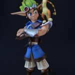 Jak and Daxter Statue Standard Edition 017