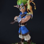 Jak and Daxter Statue Standard Edition 018