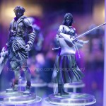 Play Arts Kai Final Fantasy X Tidus and Yuna 2