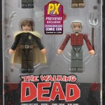 SDCC 2013 Walking Dead Minimates 001