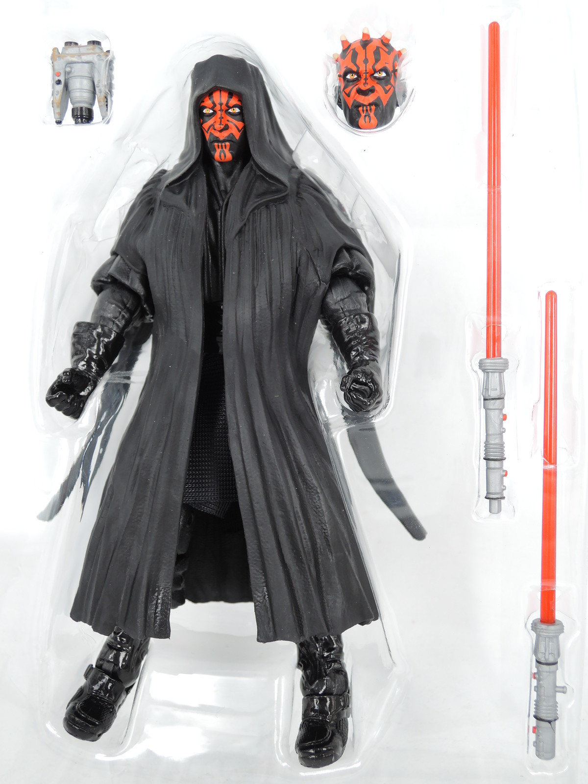 Star Wars Black Series 6 Inch Darth Maul 01