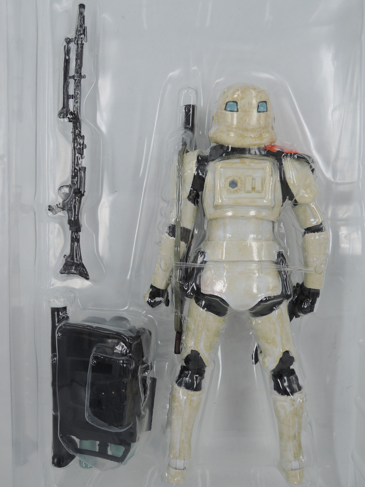 Star Wars Black Series 6 Inch Sandtrooper 02