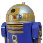 Star Wars SDCC R2 B1 Bank