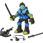 TMNT Stealth Tech Leonardo 3