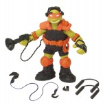TMNT Stealth Tech Michelangelo 3