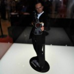 Tokyo Toy Show Hot Toys Avengers Agent Coulson