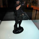 Tokyo Toy Show Hot Toys Expendables 2 Barney Ross