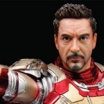 Action Hero Vignette Iron Man 3 Battle Damaged Mark 42 1