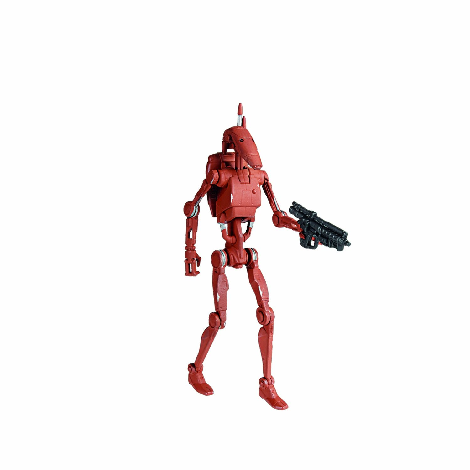 Amazon Droid Factory Battle Droid