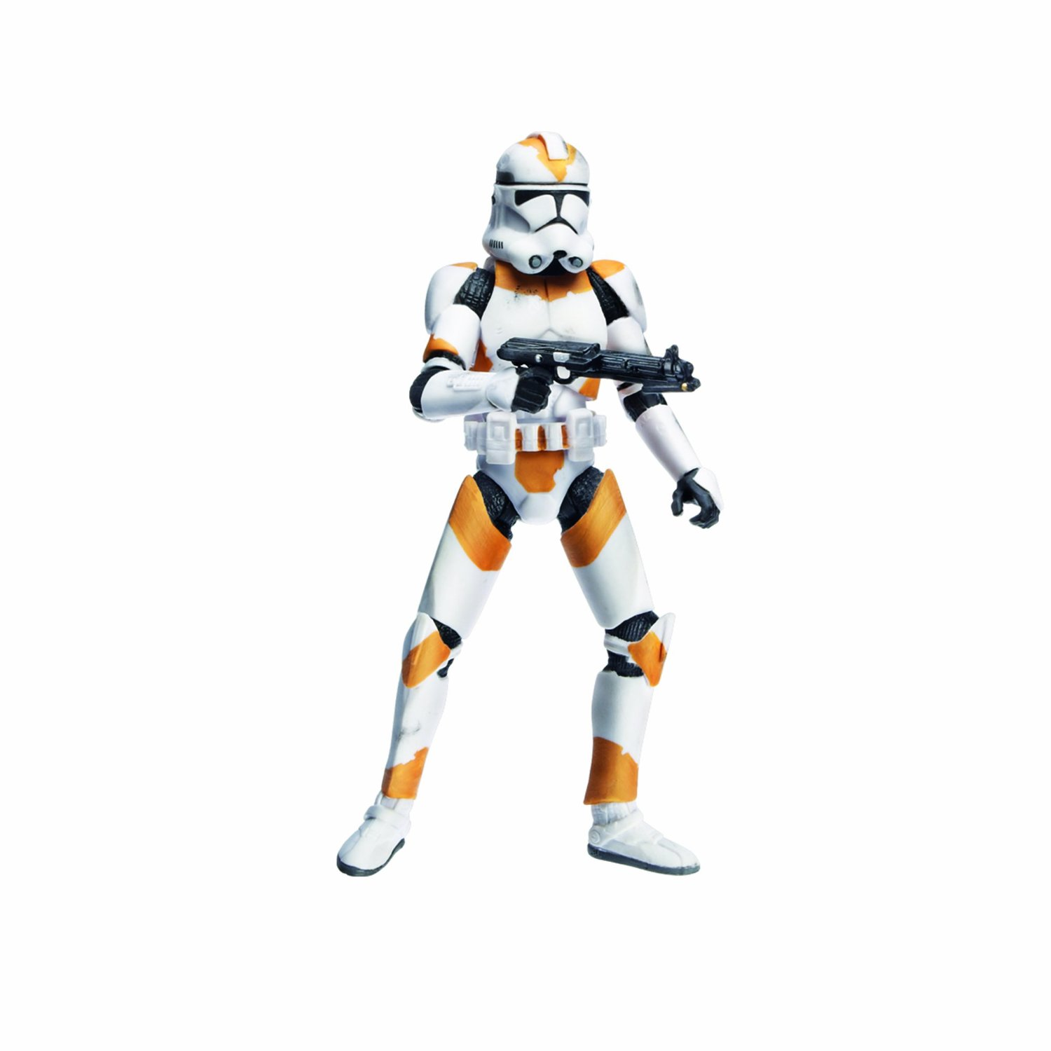 Amazon Droid Factory Clone Trooper