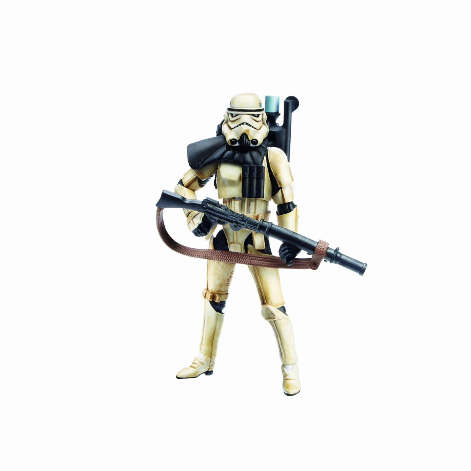 Amazon Droid Factory Sand Trooper