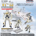 Arcadia VF 1S Roy Focker Special Movie Ver 01