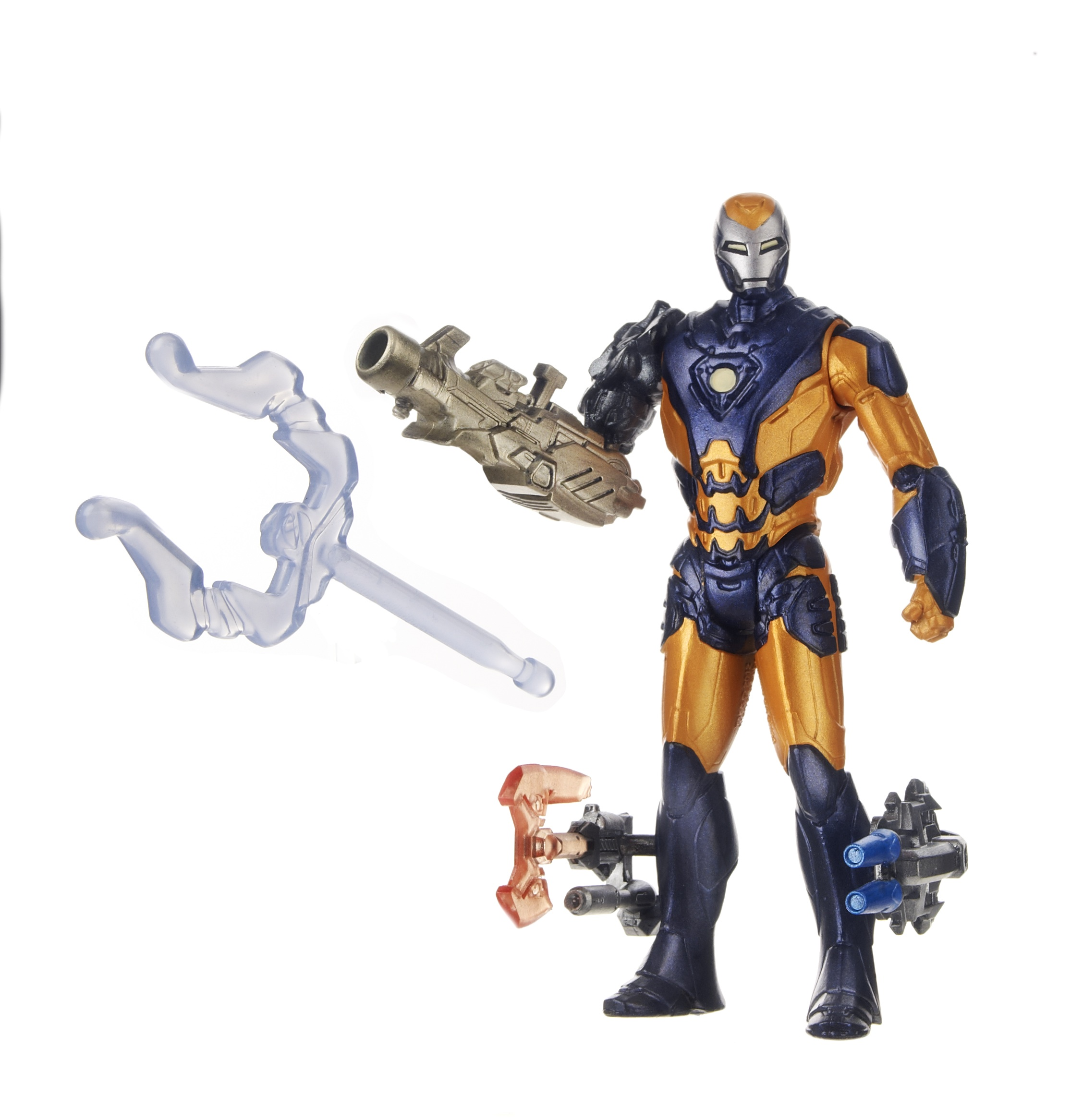 Sdcc 2013 Hasbro Releases Official Pics For Marvel Toys