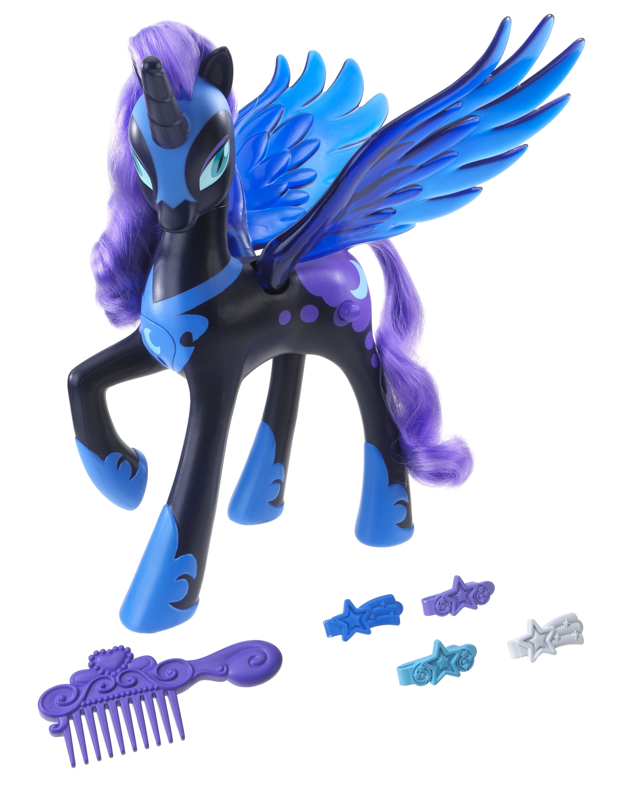 My Little Pony Nightmare Moon 1