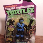 Ninja Turtles Stealth Tech Leonardo 01