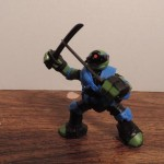 Ninja Turtles Stealth Tech Leonardo 02