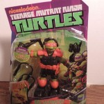 Ninja Turtles Stealth Tech Michelangelo 01