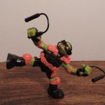 Ninja Turtles Stealth Tech Michelangelo 02
