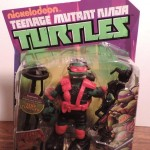 Ninja Turtles Stealth Tech Raphael 01