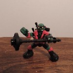 Ninja Turtles Stealth Tech Raphael 02