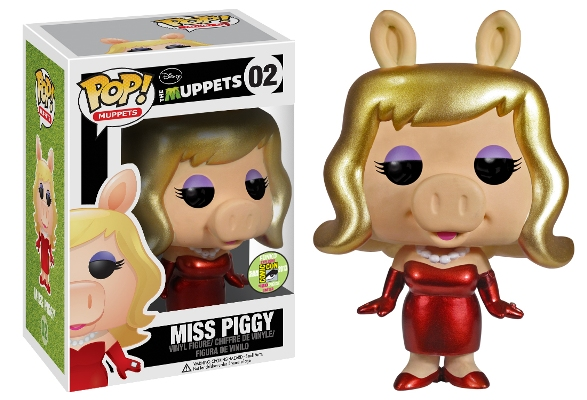 Yes There Are More Funko Sdcc Exclusives The Toyark News