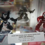 SDCC 2013 Hasbro Iron Man 3 Full 024
