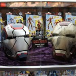 SDCC 2013 Hasbro Iron Man 3 Full 026