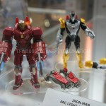 SDCC 2013 Hasbro Iron Man 3 Full 039