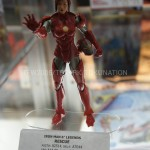 SDCC 2013 Hasbro Iron Man 3 Full 041