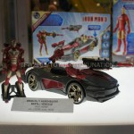 SDCC 2013 Hasbro Iron Man 3 Full 049