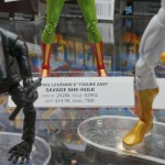 SDCC 2013 Hasbro Marvel Legends 023