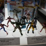 SDCC 2013 Hasbro Marvel Universe Full 039