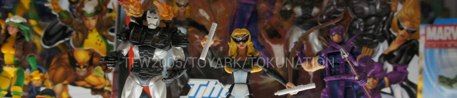 SDCC 2013 Hasbro Marvel Universe Full 041