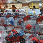 SDCC 2013 Hasbro Spider Man Full 021