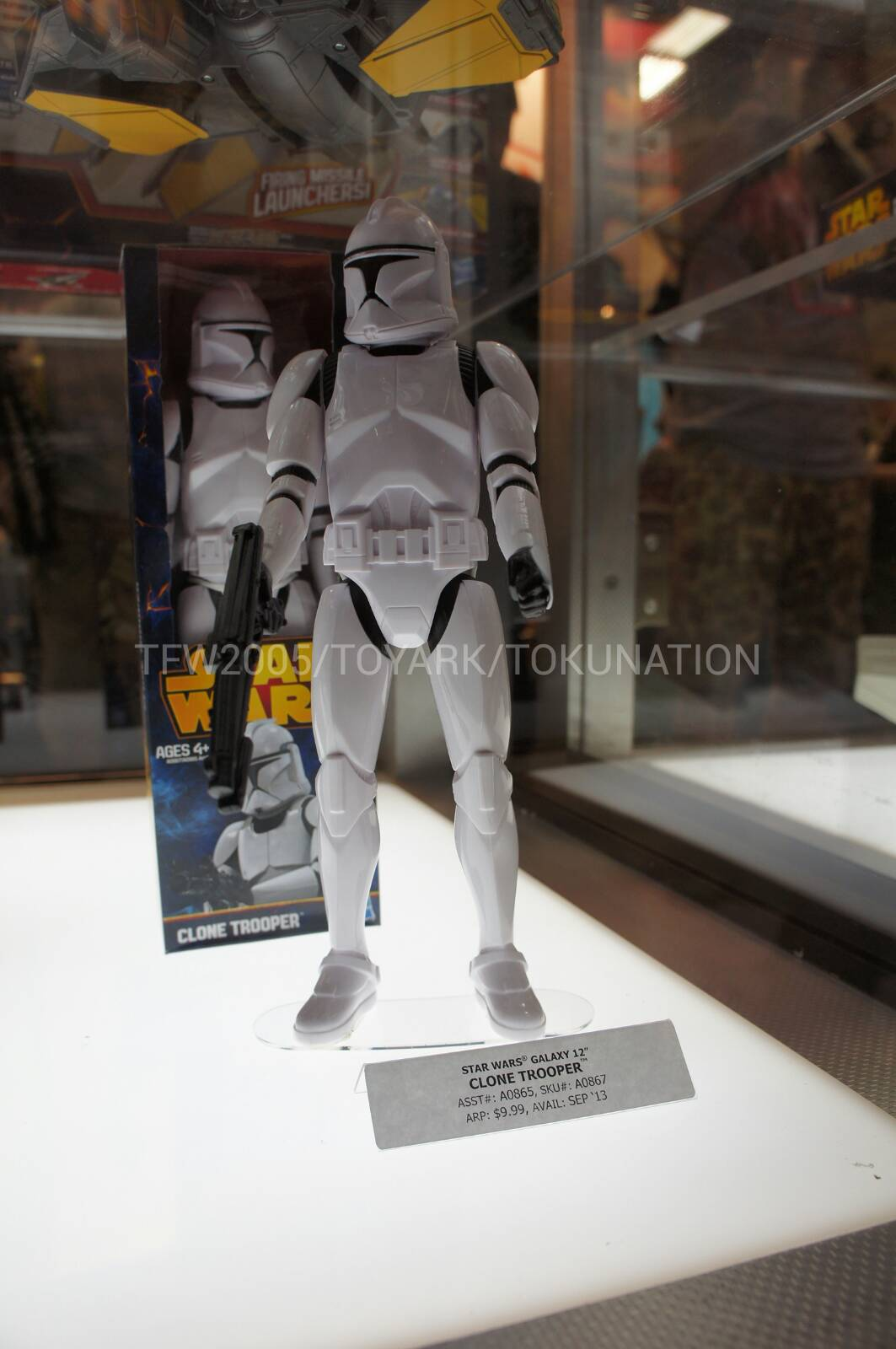 Sdcc 2013 hasbro star wars 12 inch collection 004