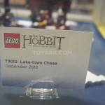 SDCC 2013 LEGO Hobbit Lake Town Chase 001