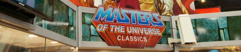 SDCC 2013 Mattel Masters of the Universe Classics 023