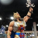 SDCC 2013 Mattel Masters of the Universe Classics Full 001