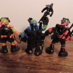 Stealth Tech Ninja Turtles 03