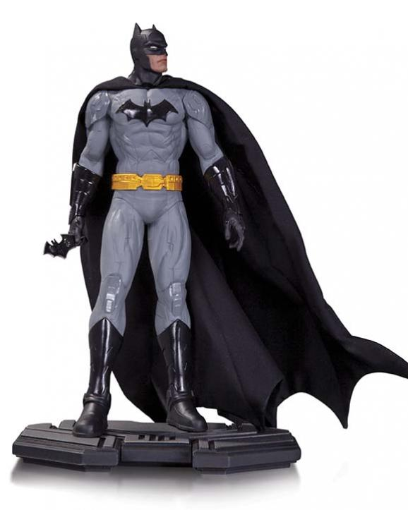 DC COMICS ICONS BATMAN 1 6 SCALE STATUE