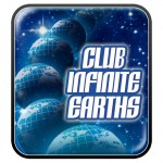 DC Club Infinite Earths Logo
