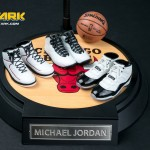 Enterbay Jordan Kicks 28