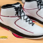 Enterbay Jordan Kicks 32